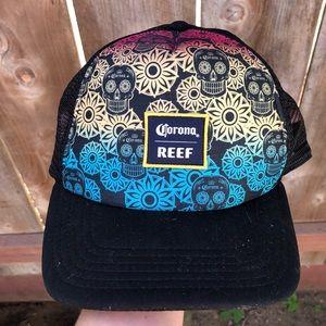 Reef Accessories - REEF CORONA 2 HAT 140dccc1c8bd